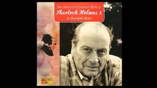 Arthur Conan Doyle - Sherlock Holmes 3 (Detektivka, Mluvené slovo, Audiokniha, | AudioStory)
