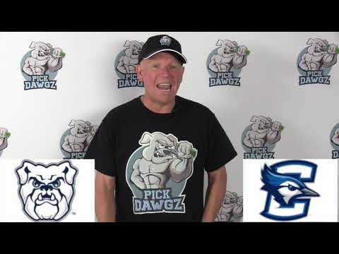 Creighton vs Butler 2/23/20 Free College Basketball Pick and Prediction CBB Betting Tips