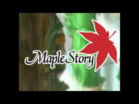 Maplestory Soundtrack - On A Voyage