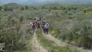 Carrilheiras de Barroso 2007 - Rota do Contrabando Tourém