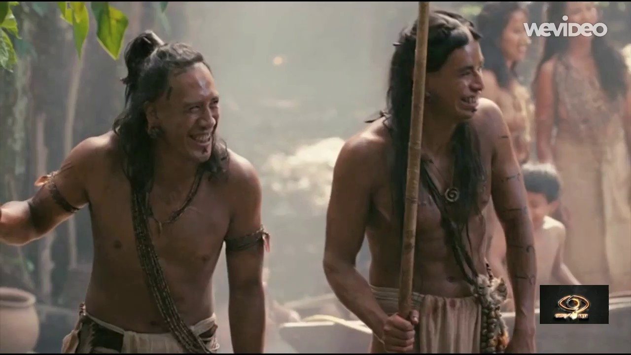 Download Mistakes in Apocalypto You never Noticed