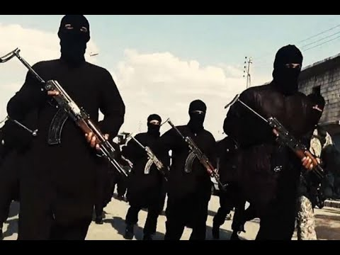 إقتتال بين جبهتي داعش -العراقية والأوزبكية- وإقصاء للأجانب  - نشر قبل 13 دقيقة