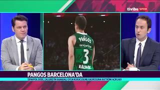 Transfer Market Basketbol - 26 Temmuz 2018