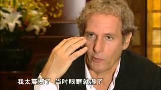 """""""Yue-Sai's Expo"""" Episode: Michael Bolton"""