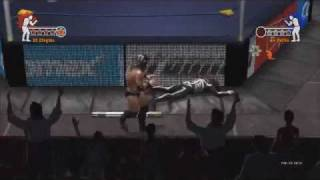 lucha libre aaa heroes del ring daily demo