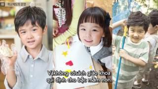 베트남어다문화가정 학부모를 위한 한국교육제도와 진학정보…