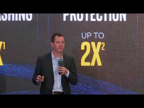 Accelerate Business Transformation with the Cloud