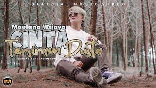 Download lagu Maulana Wijaya Cinta Tersiram Dusta