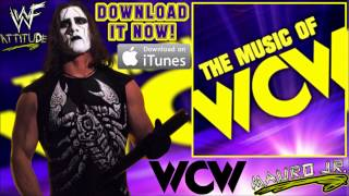 WCW: Sting Theme/Crow (Sting) - Single [iTunes Released] + Download Link