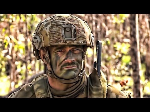 Australian Military Tough MFs • Glad They're On My Side