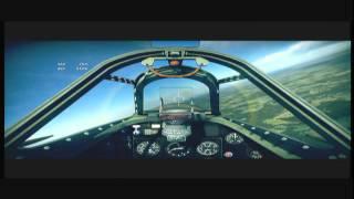 BoS Season 2 -- Episode 35 (KG51 - October 5, 1944 -- jet airfield in Germany)
