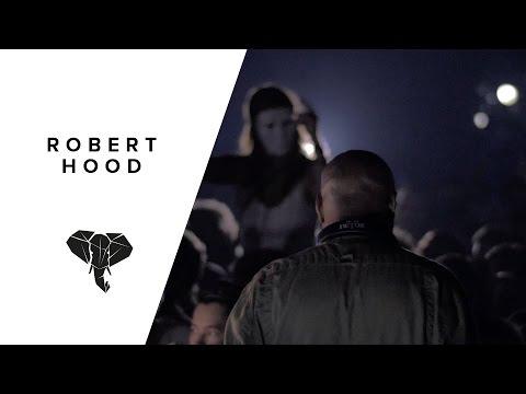 Robert Hood @ La Bacchanale  | 27.09.14 - Montreal