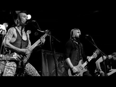My Darkest Days – Sick And Twisted Affair (2012) mp3