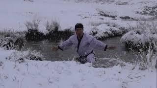 Taekwondo Traditionnel 2021