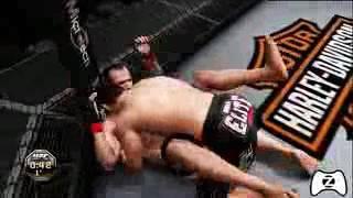 UFC Undisputed 3 Vale ou não a pena jogar BR