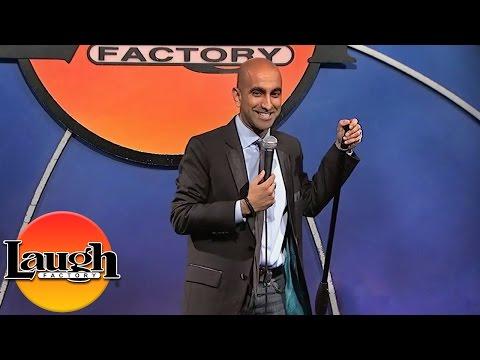 Rajiv Satyal - Doctors (Stand up Comedy)