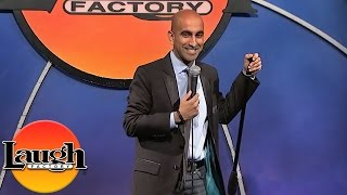 Rajiv Satyal - Doctors (Stand up Comedy)