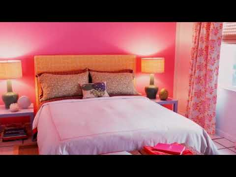 Bedroom Color Combination for Couples in India