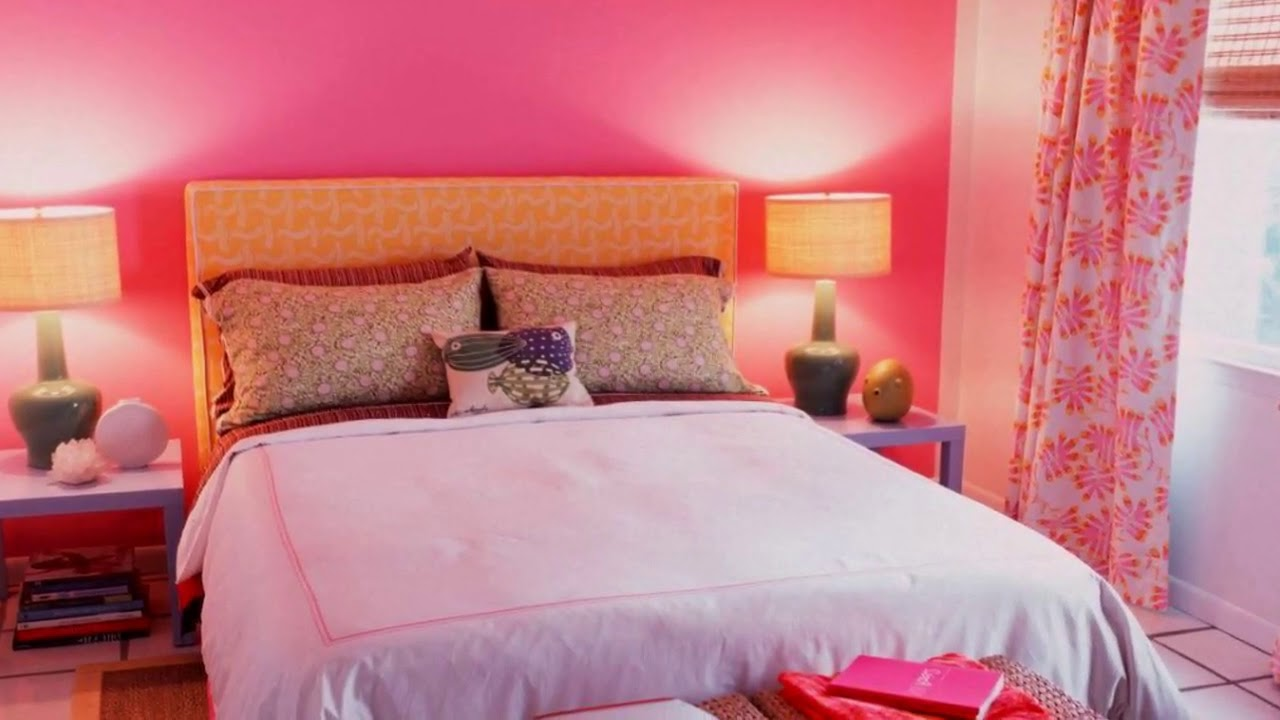 Bedroom Color Combination for Couples in India - YouTube