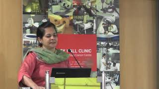 National Thalassaemia Conference 2017- gene Therapy in Thalassaemia Part 1