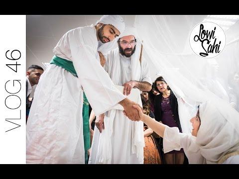 Mandaean Marriage - الزواج الصابئي المندائي