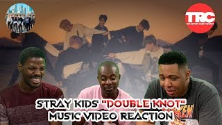 """Stray Kids """"Double Knot"""" Music Video Reaction"""
