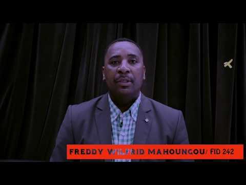Fid242.  Conference de Presse à Montreal