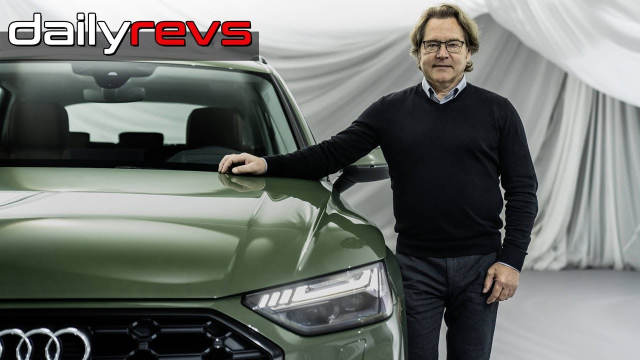 2021 Audi Q5 | Design & Details | Walkaround Video !