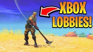 """YOuR LoBBY Is aLL BoTs""! Fortnite Ps4:Xbox Tips and Tricks Season 6 How to Win in Fortnite"