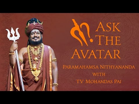 Ask the Avatar with TV Mohandas Pai on Dharma, the Future of World Religions and More