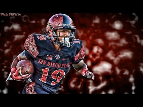 Welcome To Philly || Donnel Pumphrey Highlights ᴴᴰ
