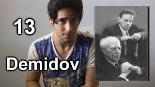 Stanislávski - 13 - Demidov
