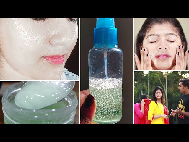 REAL KOREAN GLASS SKIN SECRET | Do this Every Week and Get GLASS SKIN FOREVER