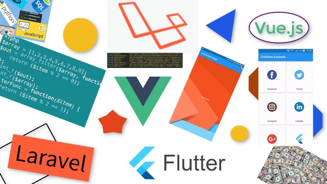Top 3 Frameworks to Learn in 2019 – best web framework