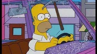 Homer Simpson Horoscope VF