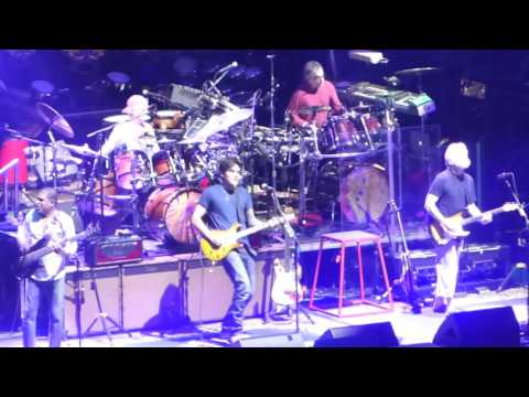 Dead & Company – Estimated Prophet – 10-31-15 Madison Sq. Garden, NYC