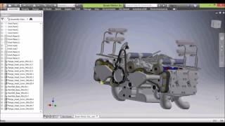 Вебинар по заданию МЧ 2015 Инженерная графика CAD Модуль 1