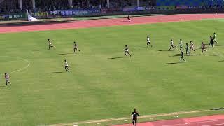 2018年11月23日(金) 全国地域サッカーチャンピオンズリーグ2018 決勝ラ...