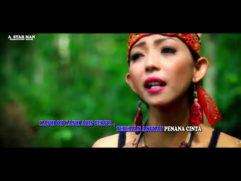 DAYANG SEBALU (Original Video HD) -TAJAU