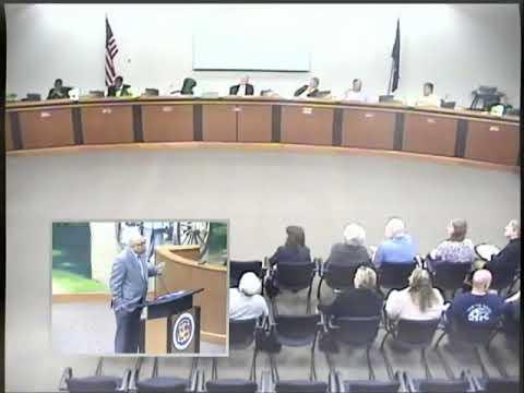 Berkeley County Council Committee Meetings - 2/12/2018