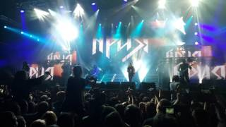 Ария - Осколок Льда Live 2015 (Stadium Live 28.11.2015) КИПЕЛОВ НА ВОКАЛЕ!