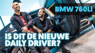 Zelf rijdende BMW?! Is dit La Fuente zijn nieuwe Daily? || #DAY1 #DailyDriver Afl. #8