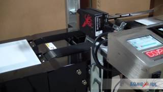 Squid Ink Manufacturing's CoPilot Printing System