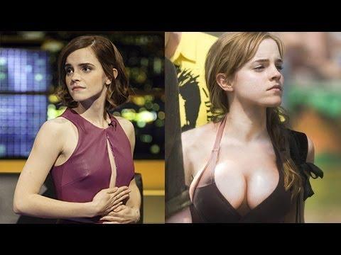 10 голливудских звезд которые увеличили грудь