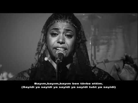 Orange Blossom   Ya Sidi Türkçe altyazılı -  ÇUKUR 4.BÖLÜM ARAPÇA ŞARKI