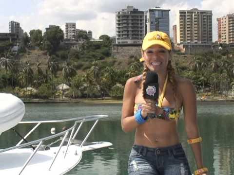 Top Fish Venezuela (Los Roques En la Embarcación TinTin)