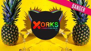 JUSOAN - Ron y Vodka (VIDISH x Tuks Remix)