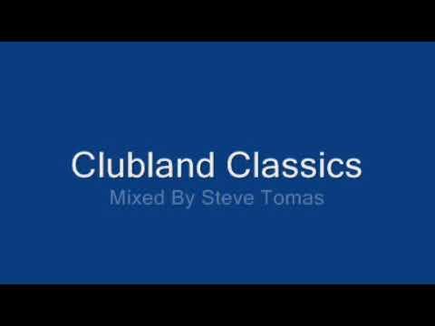 Clubland Classix Mix #1