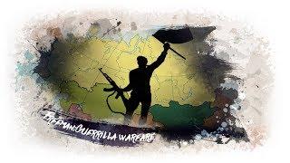 Freeman: Guerrilla Warfare - АНАРХИЯ с пушками или неправильный M&B!