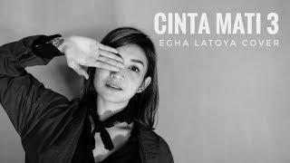 EGHA DE LATOYA - CINTA MATI III (MULAN JAMEELA) - LIVE ACOUSTIC